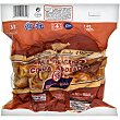 Oreja de cerdo cocida adobada sin gluten y sin lactosa Bolsa 950 g Segundo sanz