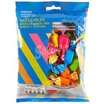 Eroski Caramelo masticable Bolsa 150 g