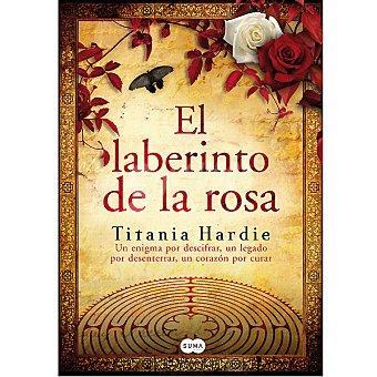 TITANIA El laberinto de la rosa ( Hardie)