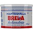 Mantequilla holandesa sin sal Lata 400 g Breda