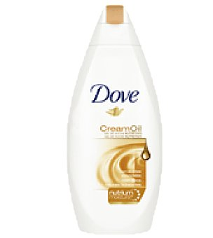 Dove Gel de ducha seda Bote de 400 ml