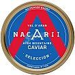 Caviar Selección del Valle de Arán Lata 50 g Nacarii