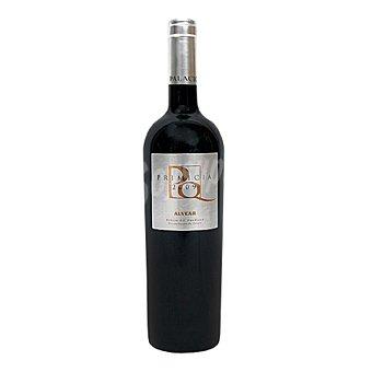Palacio Quemado Vino D.O. Ribera del Guadiana tinto Primicia 75 cl