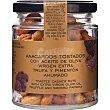 Anacardos tostados con aceite de oliva virgen extra, trufa y pimentón ahumado Frasco 110 g La Chinata