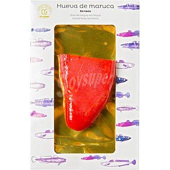 Club del gourmet Hueva de maruca en taco envase 100 g envase 100 g