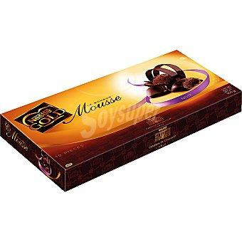 Gold Nestlé Bombones de chocolate negro Caja 100 g