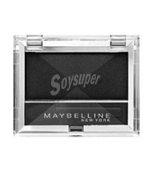 Maybelline New York Sombra ojos eye studio mono 850 smoky black 1 ud