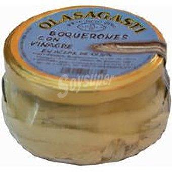 Olasagasti Boquerón vinagre-aceite de oliva Tarro 200 g