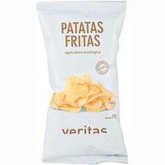 Veritas Patatas fritas en aceite de girasol Bolsa 125 g