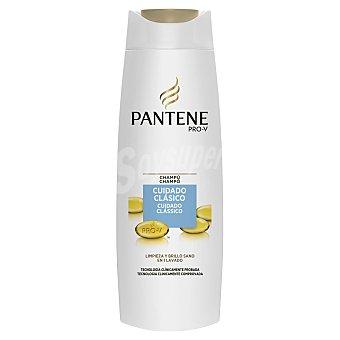 Pantene Pro-v Champú cuidado clásico Frasco 700 ml