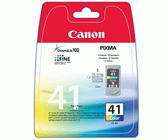 Canon Cartucho Color 6210D