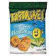 Snacks chifles dulces Tortolines 100 g Tortolines