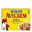 Caldo de pollo 15 pastillas Avecrem Gallina Blanca