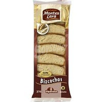 INPANASA Bizcochito cortado Paquete 270 g