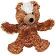 Juguete para perro modelo oso teddy tamaño M 1 unidad 1 unidad KONG