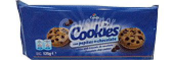 Condis COOKIES PEPITAS CHOCO 125 GRS