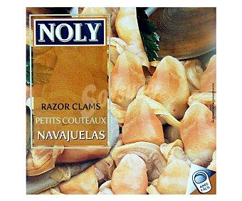 Noly Navajuelas Chilenas 63 Gramos Peso Escurrido