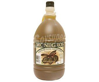 Monegros Aceite de oliva virgen extra Garrafa de 2 l