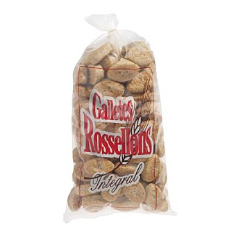 Rosellons Galleta integral 400 g