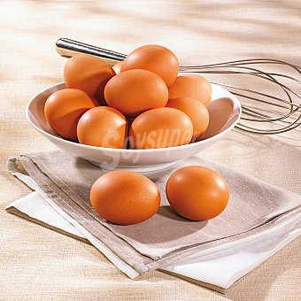 Pitas Huevos Tamaño L 18 Unidades