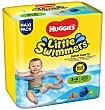 Pañal T.3-4 little swimmer 20 unidades Huggies