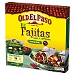 Fajita kit estuche 500 g 8 unidades (500gr) Old El Paso