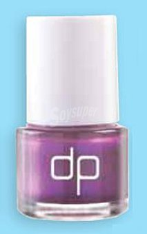 Deliplus Laca uñas Nº 500 rosa metalizado u