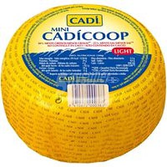 Cadicoop Queso mini 900 g