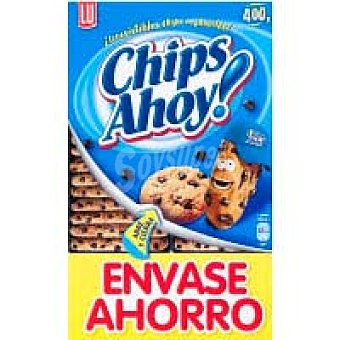 Chips Ahoy Lu Mb Galleta Ahorro