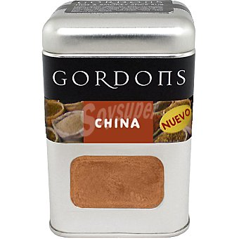 Gordon's Sazonador estilo China Lata 80 g