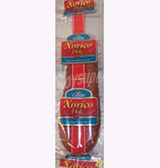 Condis Chorizo sarta dulce 280 GRS