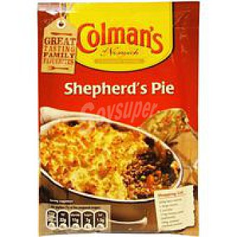 Colmans Shepher`s pie Sobre 50 g