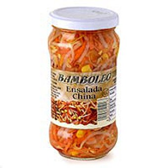 Bamboleo Ensalada China 180g 180g