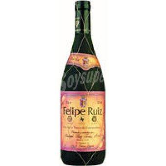 Felipe Ruiz Vino Tinto Gran Reserva Botella 75 cl