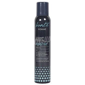 Bonté Desodorante men sensitive 0% alcohol Spray 200ml