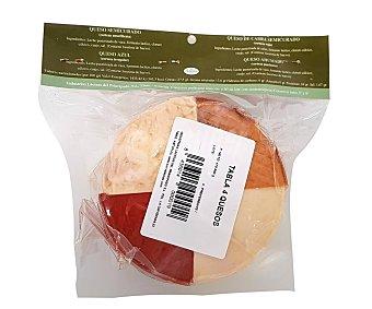 EL PAJAR Tabla 4 quesos 450 g