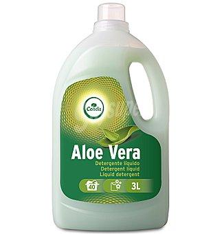 Condis Detergente liq. aloe vera 40 DOS
