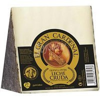 Gran Cardenal Queso curado de oveja 375 g