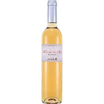 El grifo Moscatel de Ana vino dulce solera D.O. Lanzarote 50 cl 50 cl