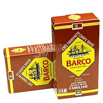 Barco Café molido 250 g