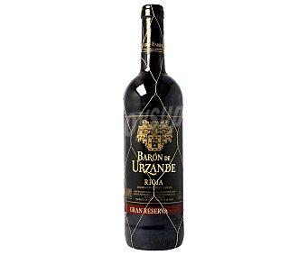 Baron de Urzande Vino Tinto Rioja Gran Reserva 75 cl