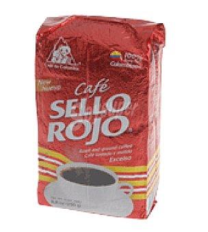 Excellsor Café sello rojo 250 g