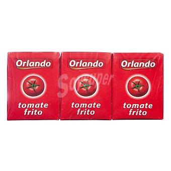 Orlando Tomate frito Pack 3 x 210 g