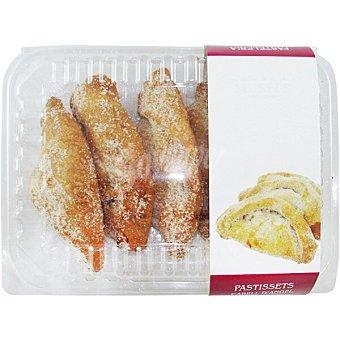 MUSFI`S pastissets de cabello de angel envase 340 g