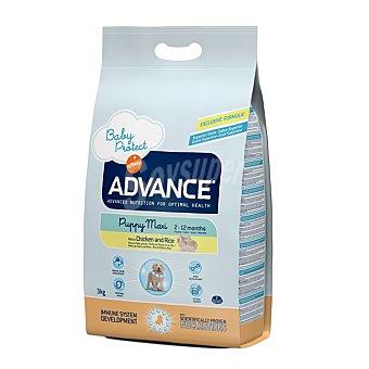 ADVANCE Maxi Puppy Affinity Advance Maxi Puppy pollo y arroz 3 kg