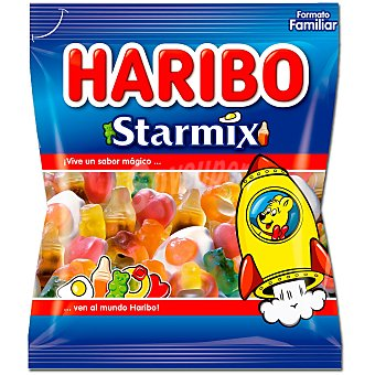Haribo Caramelos de goma Starmix 275 g