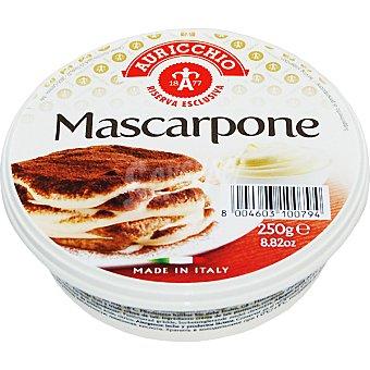 Auricchio Queso Mascarpone italiano Tarrina 250 g