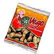 Cacahuetes tostados con vaina Bolsa 400 g Vego