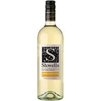 Stowells Vino Blanco Australiano Colombard Chard Botella 75 cl