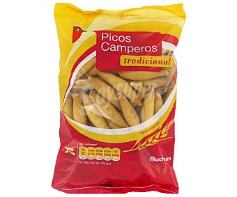 Auchan Pico Campero 180 gr